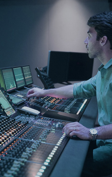 Sound engineering courses Training in Hyderabad