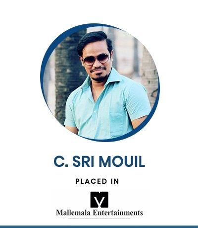 Sri mouil Scintilla Digital Academy Hyderabad