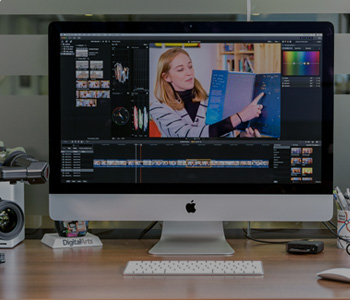 Final Cut Pro X training centers in Hyderabad